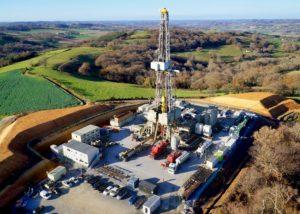 Photo-aérienne-drone-Exploitation-pétrolière